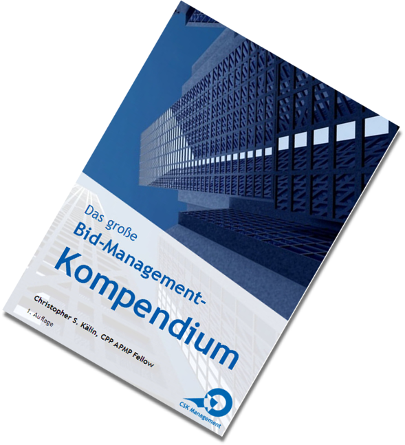 Das grosse Bid-Management-Kompendium